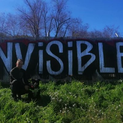 Nestlé #InvisiblesLaCamada